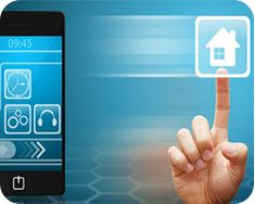 Based smart home technologies are designed to deliver an unprecedented level of efficiency and simplicity when it comes to home automation control, providing each user with a custom smart home system. Including Alarm monitoring over internet & SMS, Sensors, controller, batteries & monitoring systems, High definition devices, Designing & implementing firefighting, CCTV & fingerprint systems