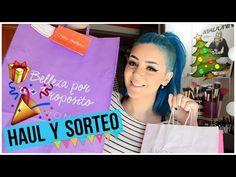 SUPER HAUL DE AVON Y SORTEO!! - YouTube