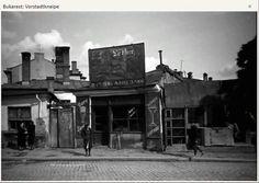 Fabrica de bere Grivita, construita de Erhard  Luther în 1869, bulevardul Basarabilor