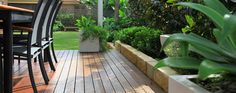 Landscaping Sydney | menai ménage garden - Impressions Landscape-Design
