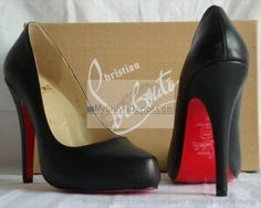 ... WHY ISLAND BIG BABES LOVE & 'NOT LOVE' CHRISTIAN LOUBOUTIN SHOES