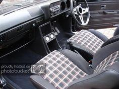 1979 MK1 Golf GTI. Black series 1. ****SOLD**** | Retro Rides Volkswagen Golf Mk1, Vw Mk1, White Plaid, Black And White, Red Black, Golf 1 Gti, Paint Color Codes, Renault 5 Gt Turbo, Black Series