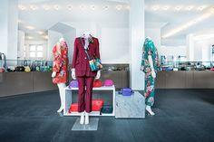 The Corner Berlin East - Fashion Boutique