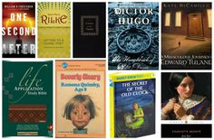 10 Books That Changed Me