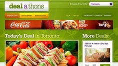 Deal a Thons