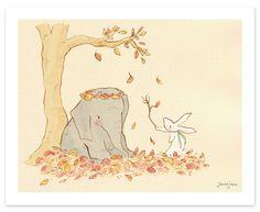 Wellesley and Winslow, Autumn Leaves #sarahjane #autumn