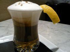 Café balsámico