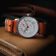 9321de49004 Rare watch Raketa Antarctic Polar 24 Hours mens watches Relógios Vintage  Para Homens