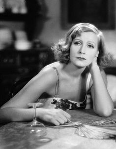 Greta Garbo, Susan Lenox: Her Fall and Rise, 1931