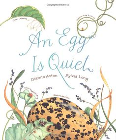 This book's illustrations combine with informative and poetic text to describe different types of eggs. This read-aloud picture book that celebrates the beauty Egg Facts, Types Of Eggs, Spring Books, Thing 1, Public, Nature Study, Children's Literature, Read Aloud, Book Lists