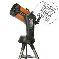 Have to have it. Celestron NexStar 6 SE Telescope $699.00