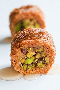 Middle eastern Baklava