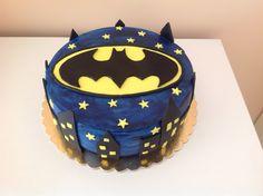 Batman torta