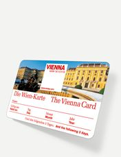 Vienna Card ― More than 210 discounts and unlimited free travel by underground, bus and tram for 72 hours- with this card for only € Christmas Destinations, Europe Destinations, Backpack Through Europe, U Bahn, Austria Travel, Christmas Travel, Online Travel, Vienna Austria, Vienna
