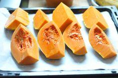 A sütőtök miatt örülhetünk igazán az ősznek Cantaloupe, Minden, Fruit, Food, Essen, Meals, Yemek, Eten