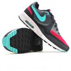 Nike Air Max Light WR Grey 652950 600