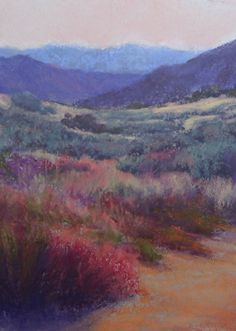 Artist Peggy Orbon is an oil and pastel painter. Peggy has stated that the dramatic colors, fantastic landscapes and wonderful weather of New Mexico serve as her source of inspiration. Her powerful work captures the beauty of nature. http://faso.com/fineartviews/84332/faso-featured-artists-artist-peggy-orbon