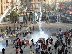 Egjipt, protesta pro e kundër Morsit