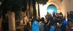 """En relación a los festejos de día de Muertos en el Municipio de Tepetlaoxtoc, se llevó a cabo diferentes actividades en el Museo Eremitorio de """"Fray Domingo de Betanzos""""; a la una de la tarde se realizó una conferencia sobre """"Los usos y costumbr"""