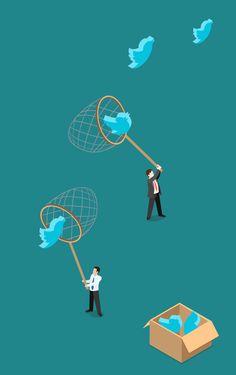 É comum sermos questionados se ainda vale a pena para uma empresa investir tempo e organização para ter uma presença digital no Twitter. Por isso, no nosso artigo, vamos abordar 4 motivos que ainda sustentam a participação da sua empresa nessa mídia social. Confira aqui: http://www.inteligencianetwork.com.br/4-motivos-para-participar-twitter/