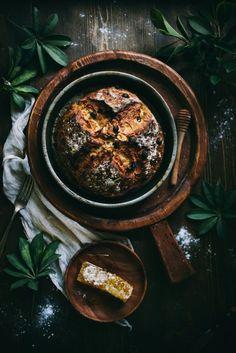 Irish Soda Bread — adventuresincooking.com