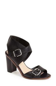 Via Spiga 'Barina' Sandal (Women) available at #Nordstrom