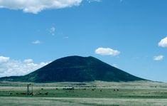 Raton, NM : Capulin Volcano