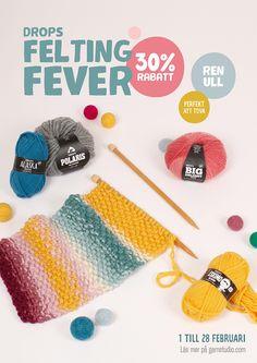 Forest treasures / DROPS Children - Bezpłatne wzory na szydełko od DROPS Design Baby Knitting Patterns, Free Knitting, Crochet Gratis, Crochet Baby, Free Crochet, Knit Crochet, Drops Design, Bunny Drop, Crochet Free Patterns