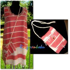 Rengarenkoku: Peştemal elbiseler ikinci serimizden yeni bir ürün.Lütfen fiyat bilgisi ve siparişleriniz için rengarenkoku@gmail.com adresine e- posta yollayınız.instagram adresimizden facebook sayfamızdan da tasarımlarımızı izleyebilirsiniz..