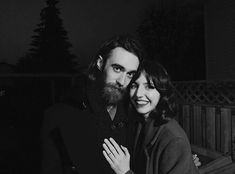They are engaged since November second. I'm so happy
