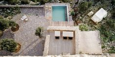 The 6 Million Dollar Story • Daydreaming of Tainaron Blue Retreat, a restored tower in Mani, Greece