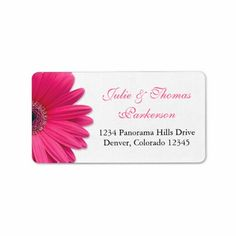 >>>Smart Deals for          	Pink Gerbera Daisy Wedding Address Labels           	Pink Gerbera Daisy Wedding Address Labels Yes I can say you are on right site we just collected best shopping store that haveDeals          	Pink Gerbera Daisy Wedding Address Labels today easy to Shops & Purchas...Cleck Hot Deals >>> http://www.zazzle.com/pink_gerbera_daisy_wedding_address_labels-106598646551640367?rf=238627982471231924&zbar=1&tc=terrest