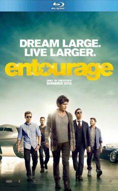 Entourage (2015) 720p WEB-DL 850MB - 720p Mkv Movies