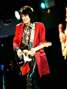 . Ronnie Wood, Rolling Stones Concert, Guitar Strumming, Ron Woods, Double Doors, Memories, Prints, Style, Fashion