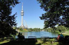 O que você precisa saber antes de viajar para Munique Francini Ledur/Arquivo Pessoal