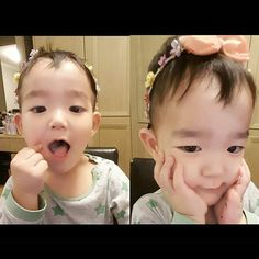 Lee Daeul Superman Cast, Ulzzang Kids, Little Babies, Sons, Baby Boy, Daughter, Children, Sibling, Kimchi