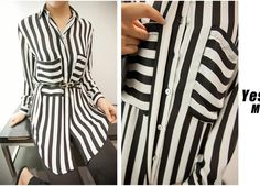 EE9755B Price : IDR 90.000  Original : china Material: Chiffon Shoulder: 42cm Bust: 98cm Sleeve Width: 44cm Sleeve Length: 58cm Length: 76cm 220grams