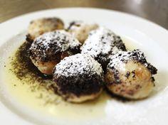 Denné menu Vranov | Kominárske gule, mlieko - reštaurácia Hotel Partiot*** #hotel #restaurant #lunch #food