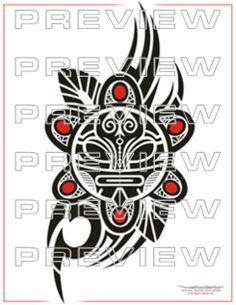 Taino Sun Tribal Vector Illustration Royalty Free Cliparts, Vectors, And Stock Illustration. Maori Tattoos, Sun Tattoos, Body Art Tattoos, Warrior Tattoos, Tattos, Bow Tattoo Designs, Maori Tattoo Designs, Puerto Rico Tattoo, Sun Tattoo Tribal