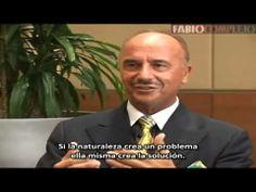 El cáncer puede ser curado en semanas e incluso minutos (Dr. Leonard Col...