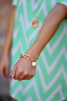 Perfection In Pearls Bracelet | Hope's