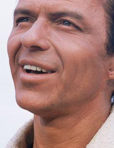 Frank Sinatra, 1957 ohhhhh just the way you look tonight