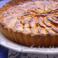 Hungarian Recipes, Winter Food, Sweet Life, Confectionery, Sweet Recipes, Cake Decorating, Bakery, Deserts, Food And Drink