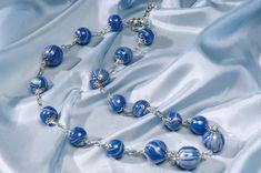 Creazione di una collana #faidate con il #fimo