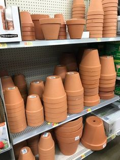 If you can't get enough of cute flowerpots, then t…