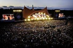 Festival Act