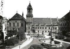 Bratislava, Mansions, House Styles, Decor, Photographers, German, Pictures, Decoration, Manor Houses