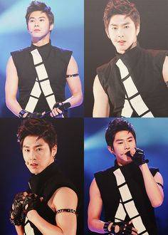 yunho,tvxq,dbsk,thsk Korean Men, Asian Men, K Pop, Oppa Ya, Chang Min, Jung Yunho, Kim Jung, Keep The Faith, Korean Bands