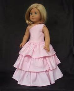 American Girl Doll Prom Dresses - Bing images