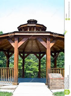 Gazebo - Download From Over 29 Million High Quality Stock Photos, Images, Vectors. Sign up for FREE today. Image: 5790952